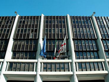 Comitato Zona franca - Consiglio regionale Sardegna