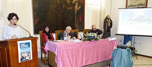 ARGIOLAS CAMMINI RELIGIOSI