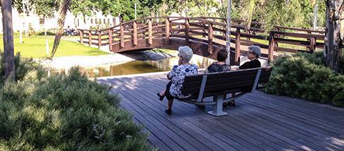 Dalla Giunta regionale 5 milioni di euro per una nuova residenza per anziani ad Alghero.