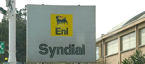Industria - Porto Torres Syndial