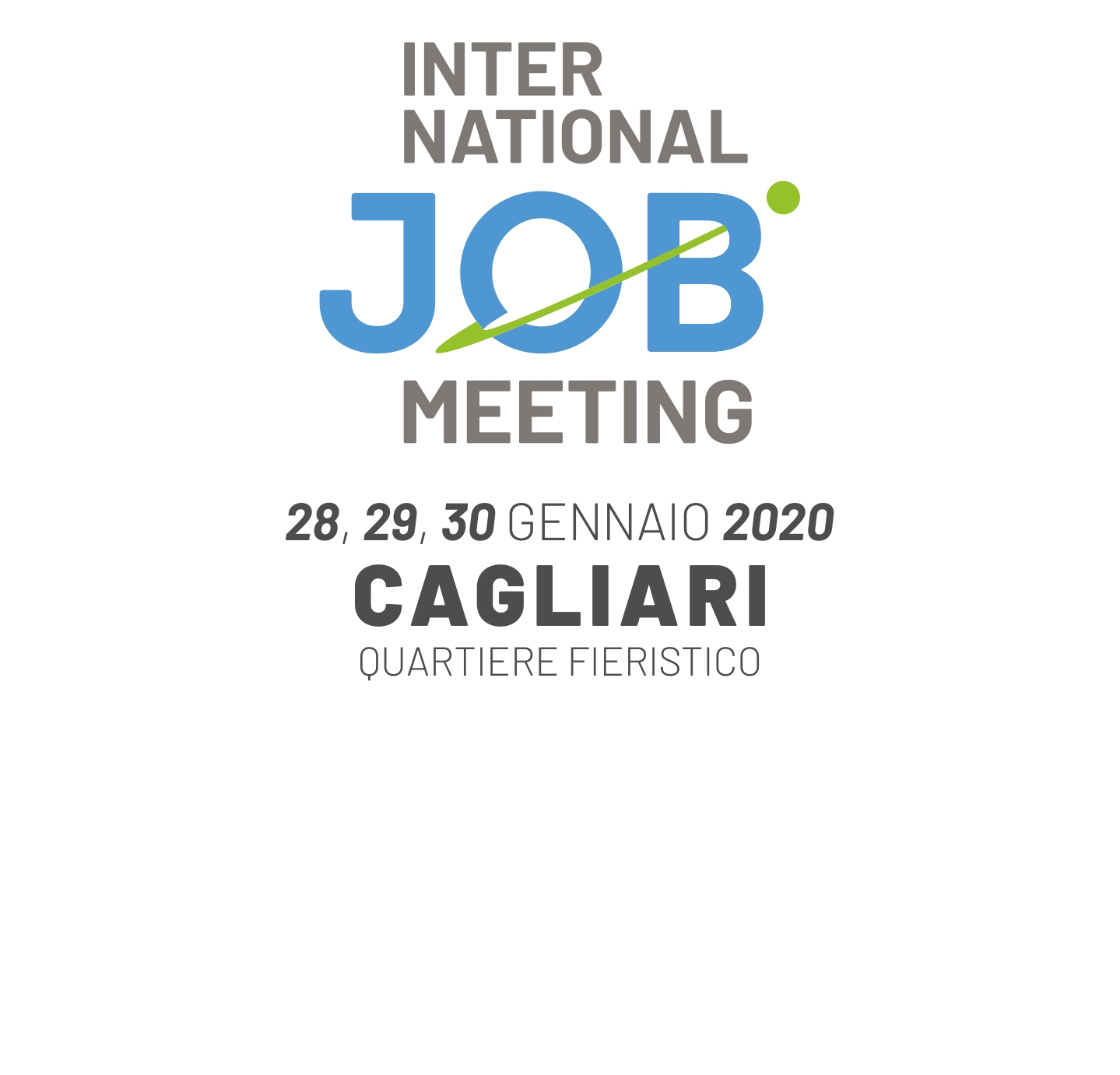 International Job Meeting (IJM)