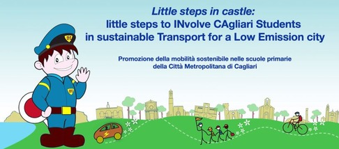 Civitas Destinations – Little steps in Castle