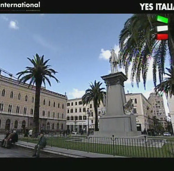 Cover Yes Italia Sassari mp4 [h264] [360x360]