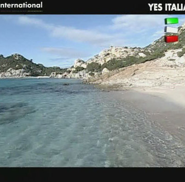Cover Yes Italia La Maddalena mp4 [h264] [360x360]