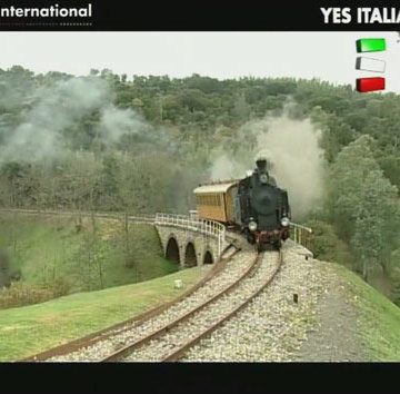 Cover Yes Italia Mandas mp4 [h264] [360x360]